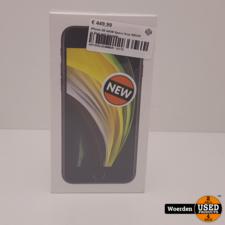 iPhone SE 2020 64GB Space Gray NIEUW in Seal met Garantie