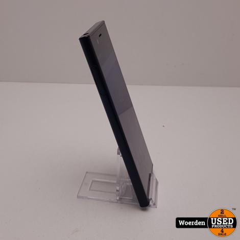 Sony Xperia XZ 32GB Zwart Nette Staat met Garantie