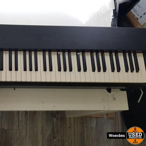 Roland F-20 Digitale Piano incl  Pedaal + Tas met Garantie