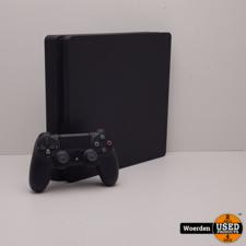 Playstation 4 1TB Slim incl Controller met Garantie
