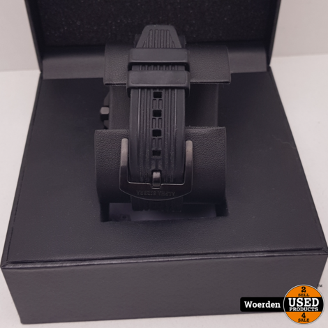 Alpha Sierra Falcon LVD178B Horloge ZGAN met Garantie