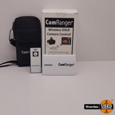 Camranger Wifi Camera + afstandsbediening met Garantie