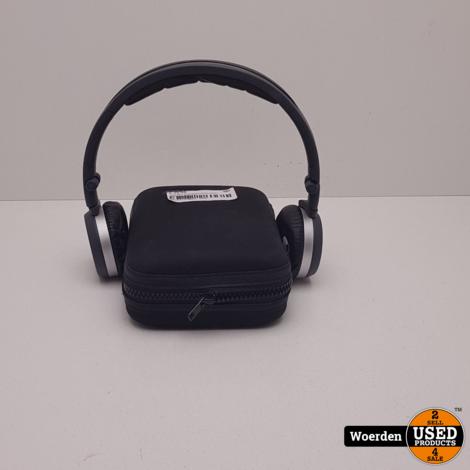 AKG Mini K450 Koptelefoon Nette Staat met Garantie