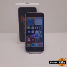 iPhone 6S 32S Space Gray NIEUWE ACCU met Garantie
