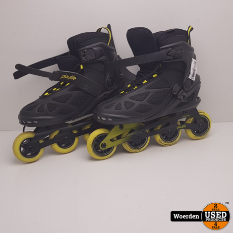 Playlife Lancer 84 Skates Skeelers Heren Maat 44 met Garantie