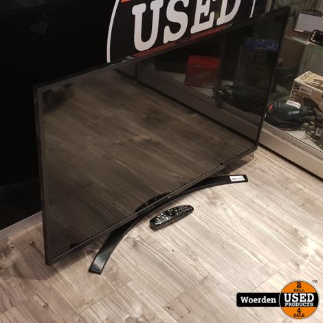 LG 43UM7450PLA 43 inch Smart Led TV incl AB met Garantie