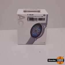 Samsung Galaxy Watch Active 2 44MM NIEUW in Seal
