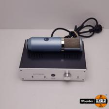 AKG Perfection 800 Tube Microfoon met Garantie
