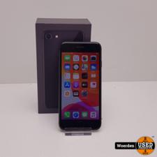 iPhone 8 64GB Zwart Nette Staat met Garantie