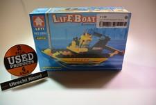 Leyi Leyi Life Boats Bouwpakket   Nieuw in Doos