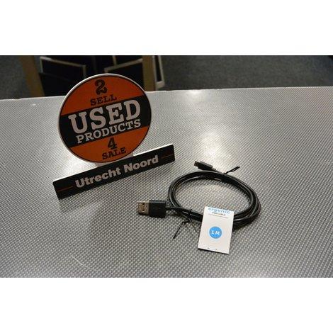 Ergenic Micro USB Smartphone Oplaadkabel   Nieuw