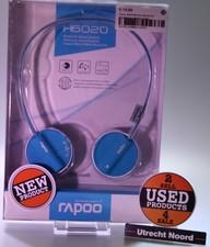 rapoo Rapoo H6020 Wireless Bluetooth Koptelefoon   Nieuw in Doos