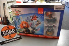 Playstation Disney Infinity 2.0 Starter Pack Playstation 3 | Nieuw in Doos