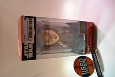 Funko Wobblers Bobble Heads Star Wars Rey | Nieuw in Doos