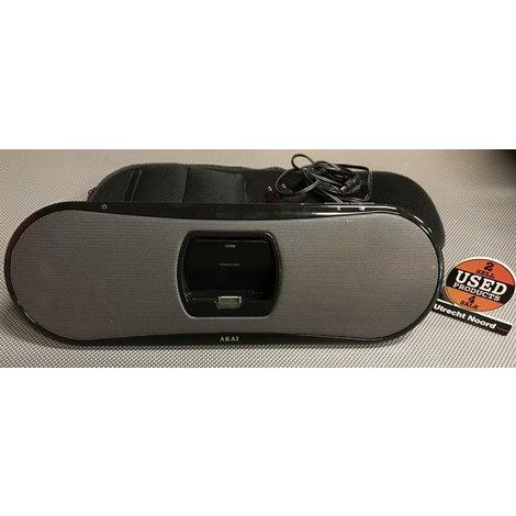 Akai iPod Speaker met AUX | In Nette Staat met Garantie