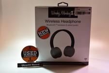 Wonkey Monkey Wonkey Monkey Wireless Bluetooth Koptelefoon | Nieuw in Doos