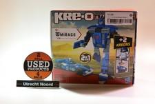 Kre-o Kre-o Transformer Mirage | Nieuw in Doos