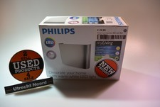 Philips Philips MyLiving Galax Wall Light Matt Chrome | Nieuw