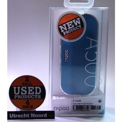 Rapoo A500 Portable Bluetooth Speaker | Nieuw in Doos