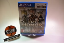 Playstation Playstation 4 Game: For Honor