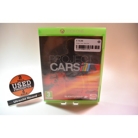 Project Cars | Xbox One