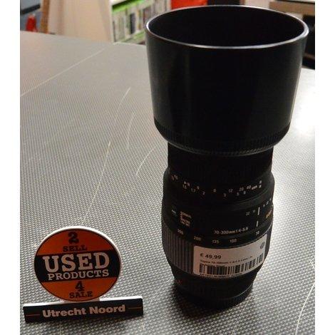 Sigma 70-300mm 1:4-5.6 Lens | In Redelijke Staat