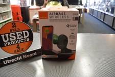 Kenu Airbase Wireless Autohouder voor mobiele telefoon | Nieuw