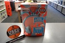 IFROGZ Little Rockerz Bunny kinder koptelefoon | Nieuw in doos