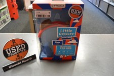 IFROGZ Little Rockerz Bear kinder koptelefoon | Nieuw in doos