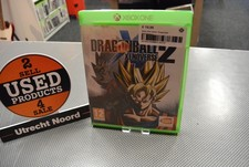 Xbox One Game: Dragonball Xenoverse 2
