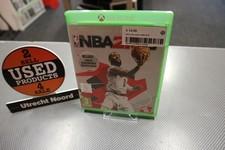 Xbox One Game: NBA 2K18
