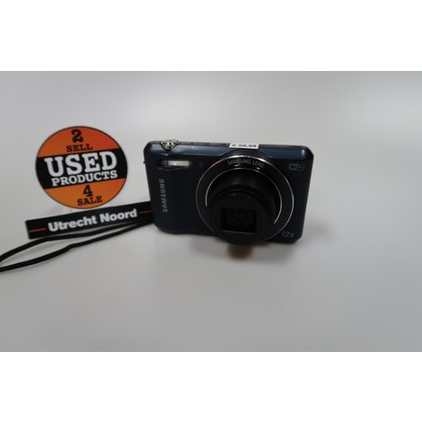 Samsung WB37F 16MP Camera | in Prima Staat