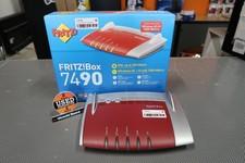 Fritz! Fritzbox 7490 Router   In Nieuwstaat