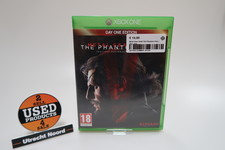 Metal Gear Solid The Phantom Pain | Xbox One