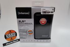 Intenso 2,5'' 500GB Externe Hardeschijf | Nieuw