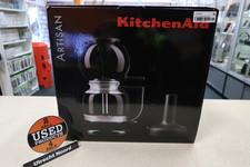 KitchenAid Artisan Siphon Coffee Maker 5KCM0812CB | Nieuw