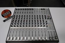 Samson MDR1688 16-Kanaals 19inch Mixer | in Nette Staat