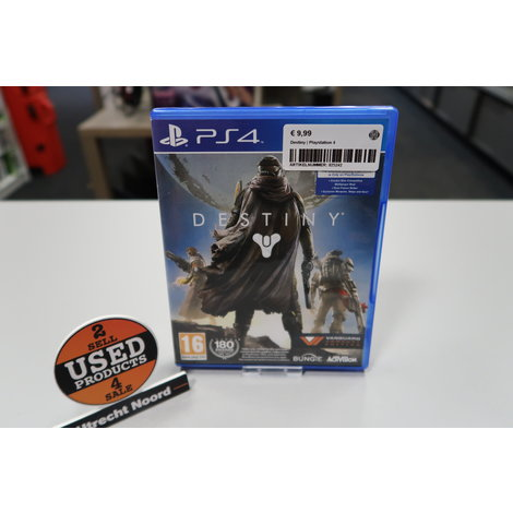 Destiny | Playstation 4