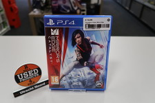 Playstation 4 Game: Mirros Edge Catalyst