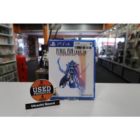 Final Fantasy XII | Playstation 4
