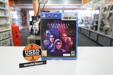Playstation 4 Dreamfall Chapters | Playstation 4