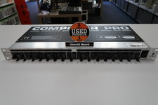 Behringer MDX 2200 Audio Compressor | in Prima staat