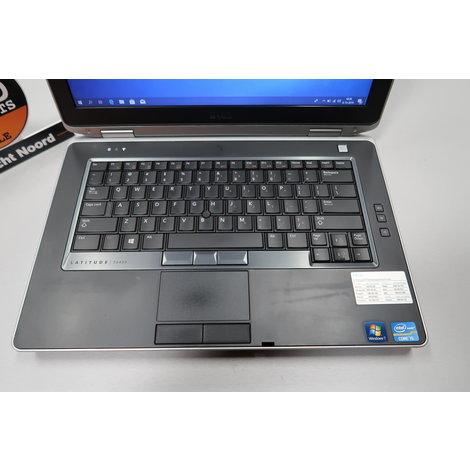 Dell Latitude E6430 i5/4GB/320GB Laptop | in Prima Staat