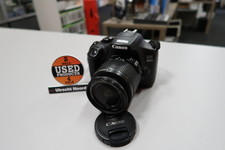 Canon EOS 1300D 18MP 18-55mm Camera | in Prima Staat