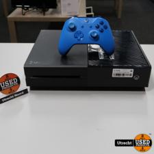Xbox One 500GB | in Redelijke Staat