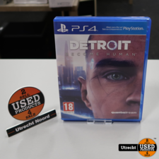 Detroit Become Human | PS4