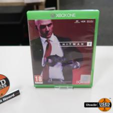 Hitman 2 | Xbox one