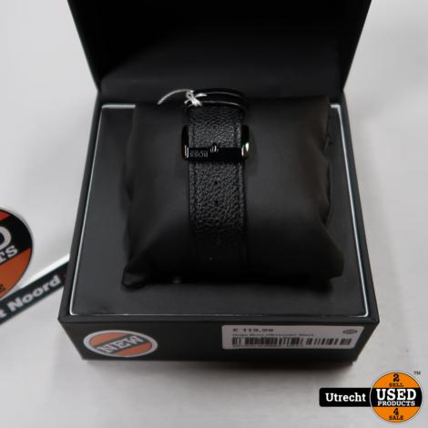 Hugo Boss HB1512567 Black Aeroliner 44mm | Nieuw