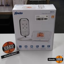 Alecto DVM-73 Video Babyfoon | Nieuw in Doos