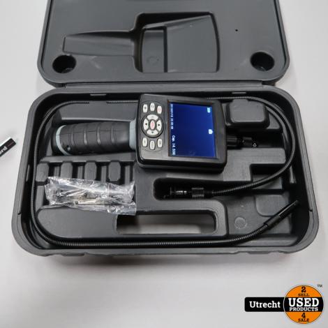 Bruder Mannesmann LCD Endoscope 99990 | Nieuw in Seal